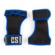 Capital Sports Palm PRO, синьо-черни, ръкавици за вдигане на тежести, размер L (CSP1-Palm Pro)