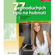 77 Jednoduchých tipů na hubnutí - , 1 ks