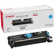 Toner Canon EP-701C cyan, LBP5200/MF8180 4000str.