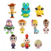 Set 10 mni figurine Toy Story 4