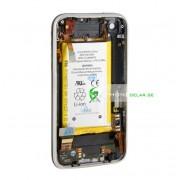 iPhone 3GS Komplett Bakstycke 16GB (Vit)