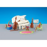 Playmobil Playmobil Add-On Series - Music Room