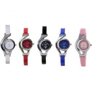 i DIVAS HOT SELLING COMBO ALL TIME HIT Analog Watch - For Girls Women