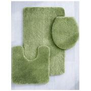 Kleine Wolke Deckelbezug ca. 47x50cm Kleine Wolke grün Wohnen grün