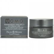 Frais Monde Men Brutia 50ml Гел за бръснене за Мъже Крем- гел за много чувствителна кожа