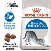 Royal Canin Indoor 27 - 400 g