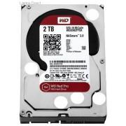 "Western Digital Red Pro 2TB 3.5"" SATA3(6Gb/s) NAS Hard Disk Drive"