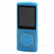 """1.8"""" reproductor de musica digital MP3 MP4 reproductor de mp3 con radio FM - azul (8 GB)"""
