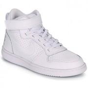 Nike COURT BOROUGH MID PRE-SCHOOL Schoenen Sneakers jongens sneakers kind
