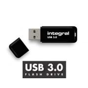 USB Memory 16GB Integral Noir USB3 (INFD16GBNOIR3.0)