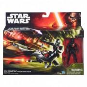 Star Wars: Episode VII The Force Awakens Vehicle Elite Speeder Bike