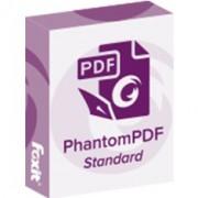 Foxit PhantomPDF Standard 9 English - trajna licenca