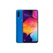 Samsung Galaxy A50 64GB (SM-A505G/DS) Azul
