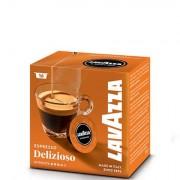 Lavazza A Modo Mio Espresso Delizioso - 16 capsule