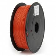 Gembird Bobina de Filamento PLA 1.75mm 0.6Kg Vermelho
