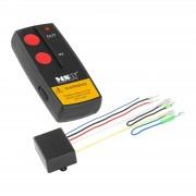 Controlo remoto para guincho - sem fios - 30 m - WR1
