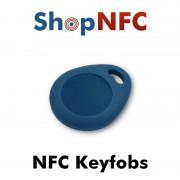 Llavero NFC - Premium