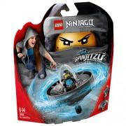 Set de constructie LEGO Ninjago Nya Maestru Spinjitzu