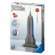 Ravensburger Empire State Building 3D 216 bucăți