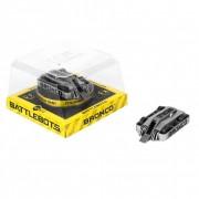 MICROROBOT BRONCO (IMPINGE SI ATACA), BATTLEBOTS - HEXBUG (ST2X413-5237)