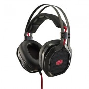 Cooler Master MasterPulse Pro v2 with Bass FX over-ear Gaming Headset