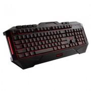 ASUS Cerberus Black Gaming Keyboard