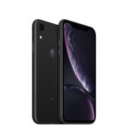 Apple Begagnad iPhone XR 128GB Svart Grade B