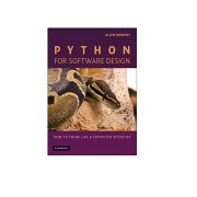 Python for Software Design - How to Think Like a Computer Scientist (Downey Allen B.)(Paperback) (9780521725965)