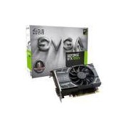 Placa de Vídeo VGA EVGA NVIDIA GeForce GTX 1050 TI Gaming 4GB GDDR5 - 04G-P4-6251-KR