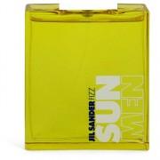 Jil Sander Sun Fizz Eau De Toilette Spray (Tester) 4.2 oz / 124.21 mL Men's Fragrances 544222