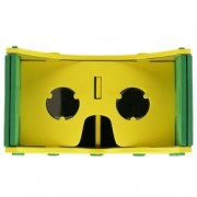 "STAR LP-VR004 - Ochelari Realitate Virtuala IMAX 6"" EVA"