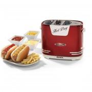Ariete 186 Hotdog Party Time Macchina Per Hotdog Colore Rosso
