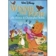 Disney Winnie the Pooh alla ricerca di Christopher Robin. Ediz. illustrata