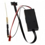 Modul cu Camera Spion Wireless iUni SpyCam IP23 Functie Audio-Video Night Vision P2P