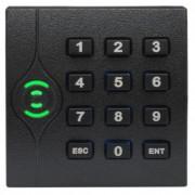 Lettore RFID con tastiera IP65