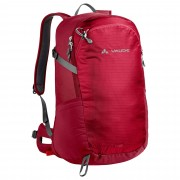 Vaude WIZARD 18+4 Unisex - Tagesrucksack - Gr. ONESIZE - rot / INDIAN RED
