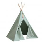 Nobodinoz - Nevada Tipi-Zelt, provence green
