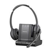 Plantronics Savi W720 Wireless DECT Stereo Headset - Over-the-head - Supra-aural