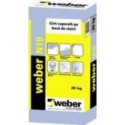 Glet de finisaj Weber N19