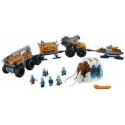 LEGO City 60195 Mobilna polarna stanice