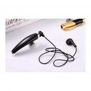 Audífonos Bluetooth Deportivos, V5 Super Mini Audifonos Bluetooth Manos Libres Auriculares Manos Libres Inalámbricos Universal (Negro)