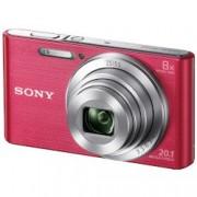 Digital Camera DSC-W830 Pink