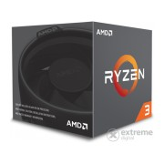 Amd Ryzen 3 1200 AM4 3,1GHz procesor