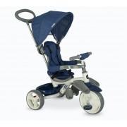 Dječji tricikl Evo plavi