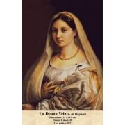 La Donna Velata de Raphael