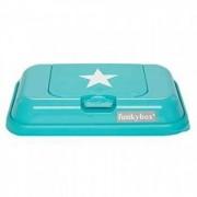 Funkybox To Go Turquesa Estrella