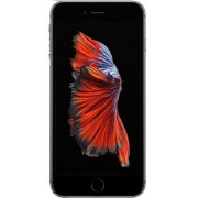 "Telefon Refurbished Apple iPhone 6S Plus, Procesor Apple A9 1.84GHz Dual Core, IPS LED-backlit Multi‑Touch 5.5"", 2GB RAM, 16GB flash, 12MP, Wi-Fi, 4G, iOS 9 (Gri Spatial)"