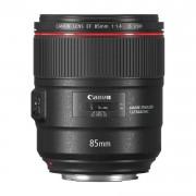 Canon Ef 85mm F/1.4l Is Usm – 02 Anni Garanzia Italia