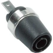 SAB4-F/A /-23 - 4mm Sicherheits-Buchse blau SAB4-F/A /-23