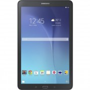 Tableta SAMSUNG SM-T560 Galaxy Tab E, 9.6 inch MultiTouch, 1.3GHz Quad Core, 1.5GB RAM, 8GB flash, Wi-Fi, Bluetooth, GPS, Android, Black
